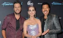 Luke Bryan Comforts Golden Ticket-Winning American Idol Singer Who Lost Both Brothers