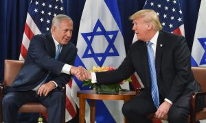 Majority of Americans Sympathize With Israel, But Support Slips, Poll Shows