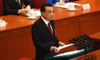 Is Li Keqiang Reviving the Economy by Promoting Street Markets?