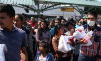 Abusing Border Patrol Agents: The New Vietnam?