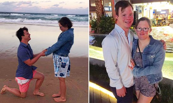 Couple With Down Syndrome Date for 2 Years, Until Parents Say They Shouldn't Have Kids