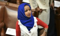 House Passes Watered-Down Resolution Meant to Censure Ilhan Omar's Anti-Semitic Remarks