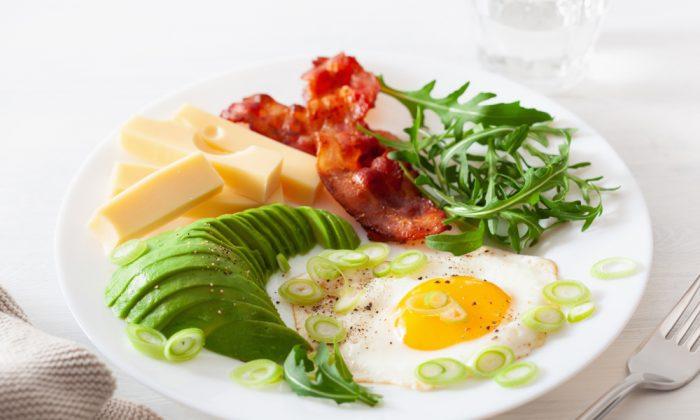 Keto Diet (Olga Miltsova/Shutterstock)