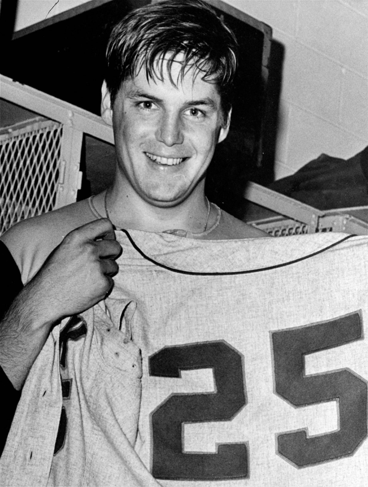 Tom Seaver in 1969
