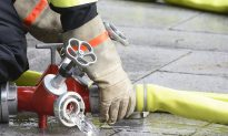 Firefighters Teach Good Lesson After Spotting a Sedan Parked in Front of Fire Hydrant