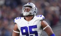 Dallas Cowboys Player Quits During Instagram Live Video, Blasts NFL