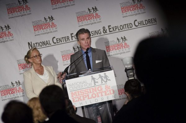 conference on missing and exploited children