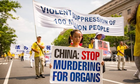 Australian Politicians Join Online Rally Condemning Beijing's 21-year Persecution of Falun Gong