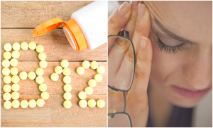 Vitamin B12: 12 Signs You're Running Low--Do You Feel Tired and Weak All the Time?
