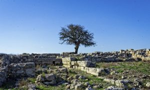Finding the Lost Minoan Palace of Galatas