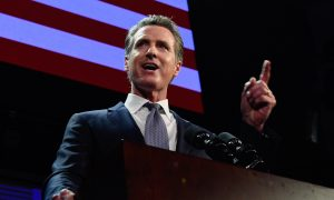 Judge Suspends Newsom's Executive Order on Vote-by-Mail Ballots