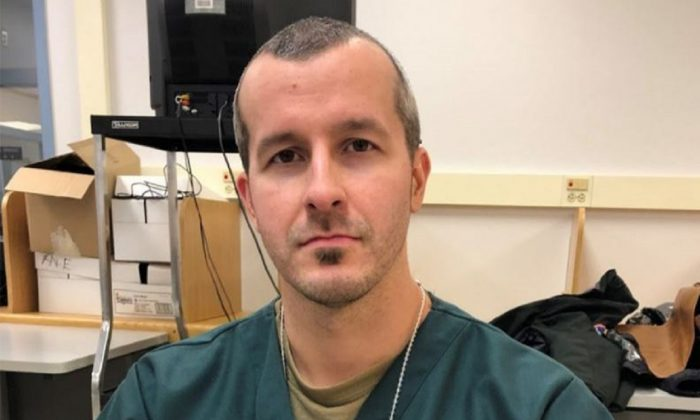Chris Watts, who admitted to killing his pregnant wife and daughters in Aug. 2018. (Colorado Bureau of Investigation)