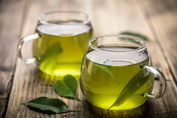 green tea prevent cancer
