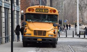 10-Year-Old Girl With Special Needs Bitten by Another Student on School Bus