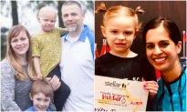 5-Year-Old Girl Is Now Cancer-Free, Thanks to a Routine Dental Visit 18 Months Ago