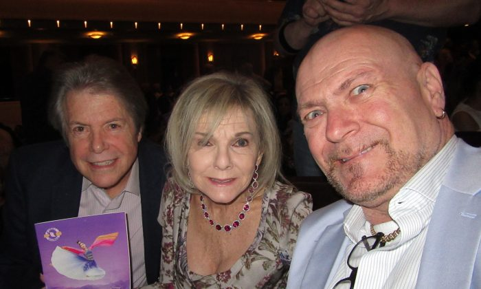 Owner of Liberace Mansion Praises Shen Yun as 'Thrilling, Energetic … Very Special'