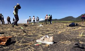 8 Americans Among 157 Dead in Ethiopia Air Disaster: Officials