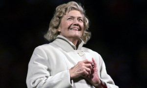 Baseball King Babe Ruth's Last Surviving Daughter Dies Aged 102