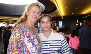 Elite Performance Coach Finds Cheekiness and Humor in Shen Yun
