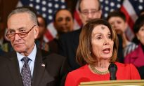HR1 Election Overhaul Would Tip Scales Toward Democrats, Critics Say