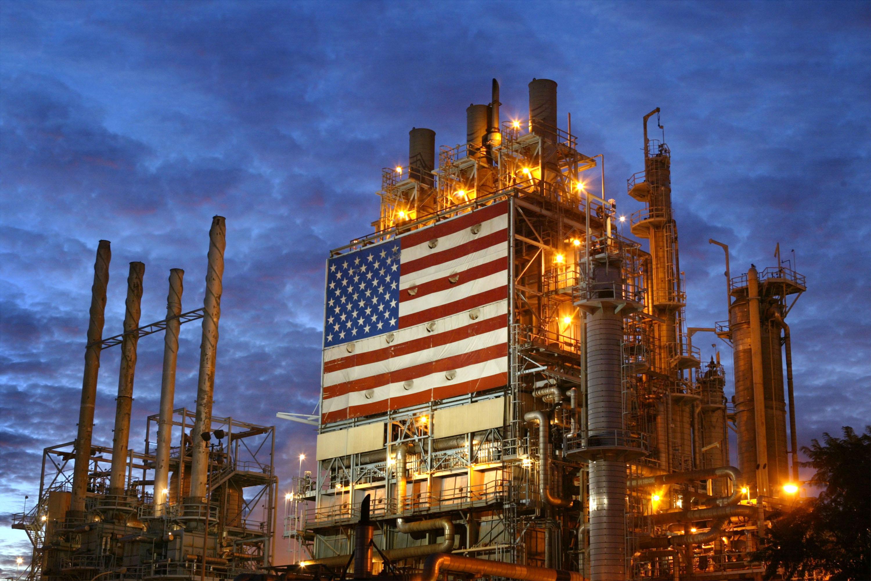 US Set to Surpass Saudi Arabia as World's Largest Oil Exporter