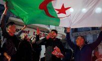 Algeria's Bouteflika Abandons Re-election Bid After Weeks of Protest
