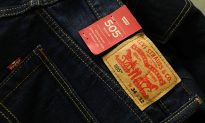 Levi Strauss Looks to Deepen Pockets With IPO