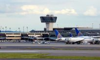 Newark Airport Traffic Stopped Over 'Airport Emergency'