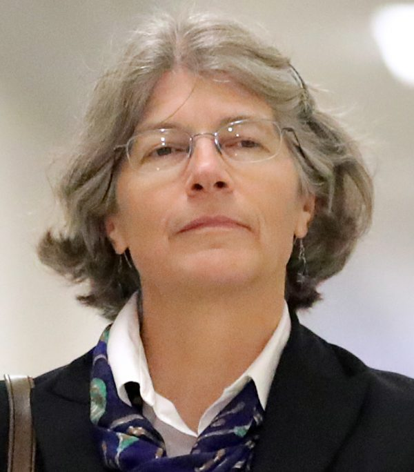 House Judiciary and Oversight Cmtes Interview GPS Fusion Contractor Nellie Ohr
