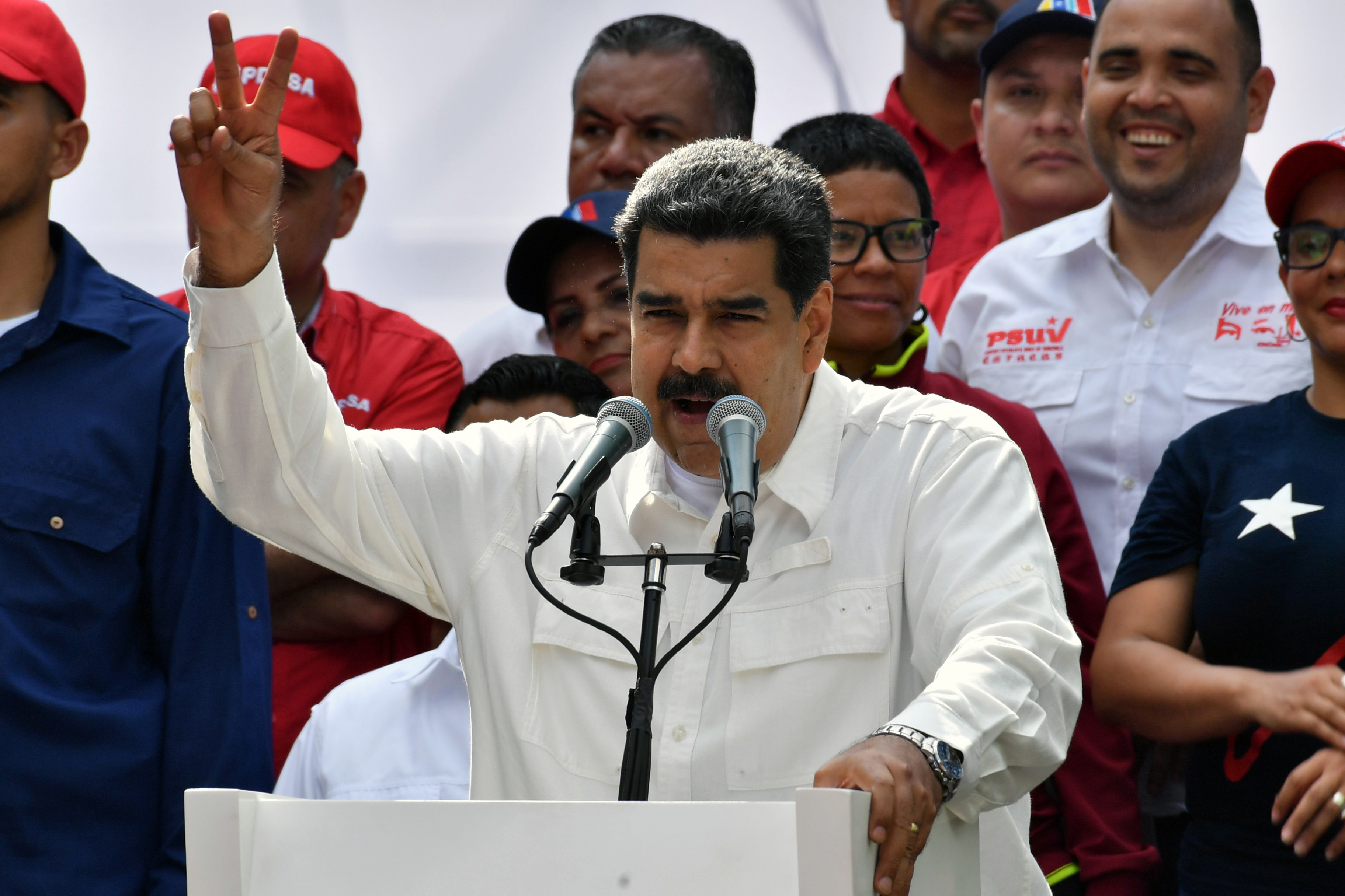 Human Rights Groups and Opposition Politicians Appalled as Venezuela Joins UN Human Rights Council
