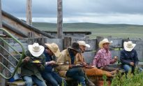 Cowboy Cooking: Breakfast at a Cow Camp