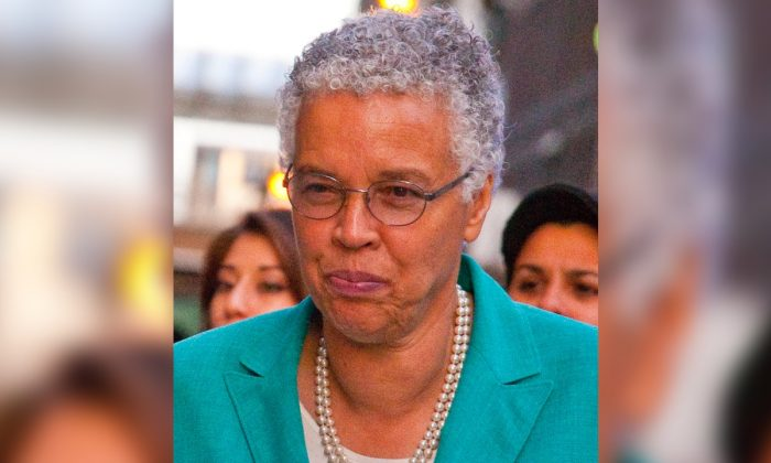 Toni Preckwinkle: Will Chicago Elect a Socialist Mayor?