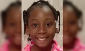 Girl Whose Body Was Found In Duffel Bag Identified, 2 Detained
