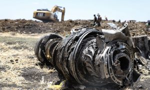 Boeing Shares Tumble After 2nd Deadly 737 MAX 8 Jet Crash; Airlines, Nations Ground Planes