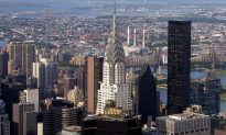 Reports: New York City's Chrysler Building Sold for $150 Million