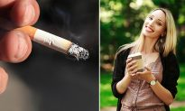 5 Things That Happen to Your Body When You Quit Smoking–It Even Changes How You Look