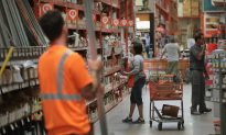 Retail Sales Up in January After 2-Month Decline
