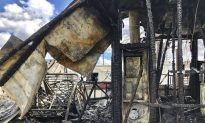 Southern California Man Dies Rescuing 4 From Burning Home