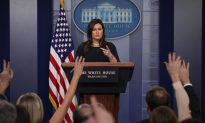 Restaurant Owner Who Asked Sarah Sanders to Leave Says Trump Officials 'Should Consider Dining at Home'