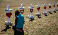A Native American Tribe Will Cover the Costs of the Funerals for All of the Alabama Tornado Victims
