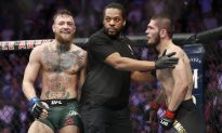 Conor McGregor Backtracks on Retirement Claim: 'See You In The Octagon'