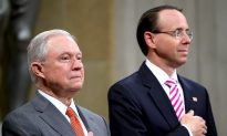 As Rosenstein Departs, the Battlefield Is Now Ready