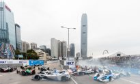 Edoardo Mortara Takes Hong Kong ePrix After Sam Bird Handed Crash Penalty
