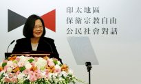 Taiwan President to Visit Pacific Allies Amid China Pressure
