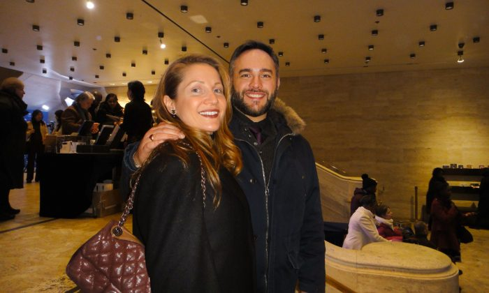 Shen Yun Is 'Magical and Something Really Needed'