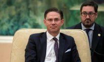 EU Sets Out 10-Point Plan to Balance China Economic Ties