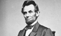 Abraham Lincoln's Gesture Toward a Dying Soldier Shows Why He Was a Great Leader