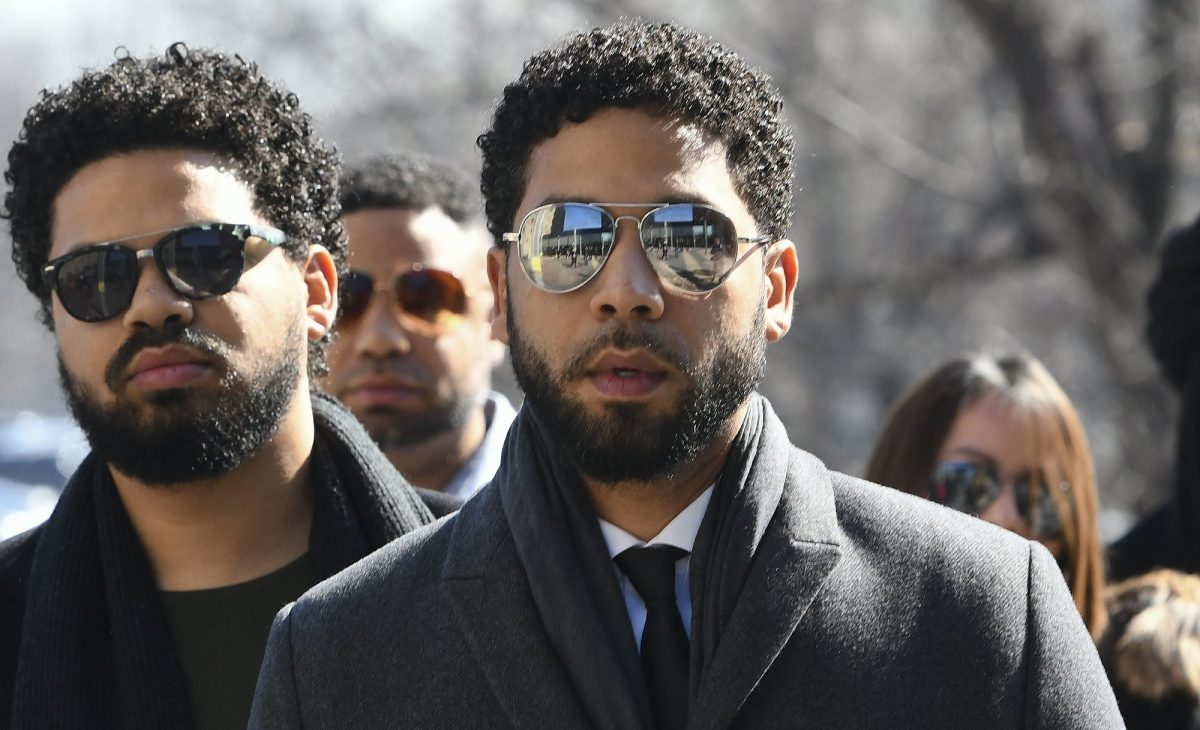 Prosecutor: Charges Against 'Empire' Actor Jussie Smollett