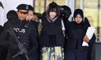 Vietnamese Suspect in Kim Killing Looking for Release