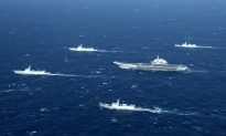 China's Provocative Gamble for Asian-Pacific Supremacy